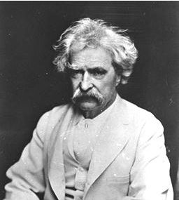 mark twain characters essay Throughout the novel, in the book the adventures of tom sawyer, the main character, tom, had shown marginal improvement in maturity throughout the book so endeth this chronicle it being.